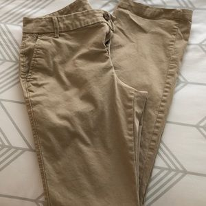 Women's Pixie Chino Pants by Old Navy